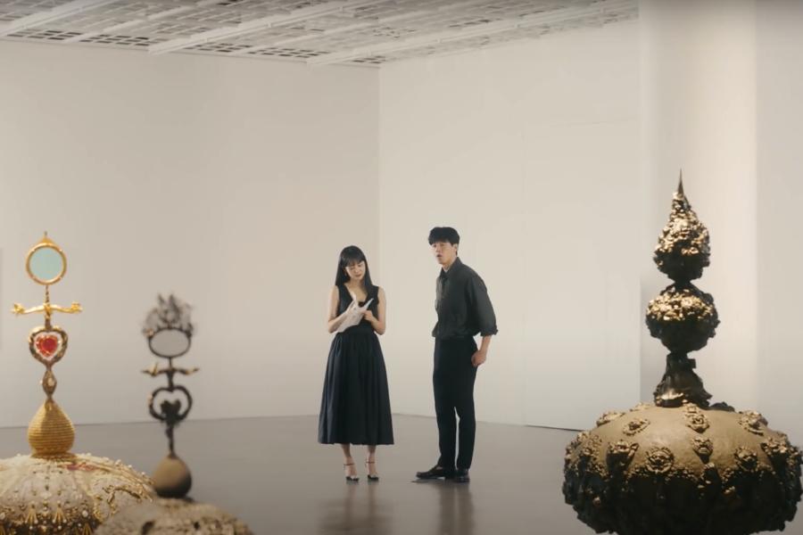 Фотография, Monsta X, виртуальные экскурсии: что ждать на Korea Art Week