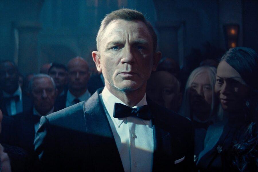 «Не время умирать» — заразительная меланхолия агента 007