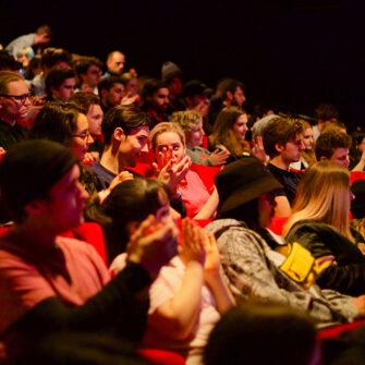 65-й Лондонский кинофестиваль (BFI London Film Festival) class=