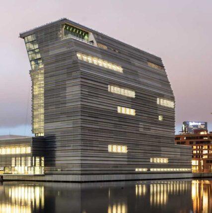 В Осло открылся новый музей Эдварда Мунка