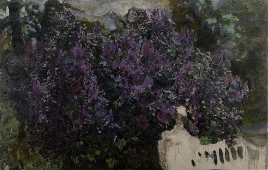 Выставка работ Михаила Врубеля